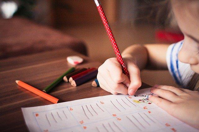 dete pre polaska u skolu
