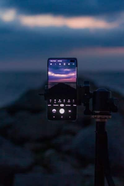 Najbolji mobilni telefoni u 2021.godini