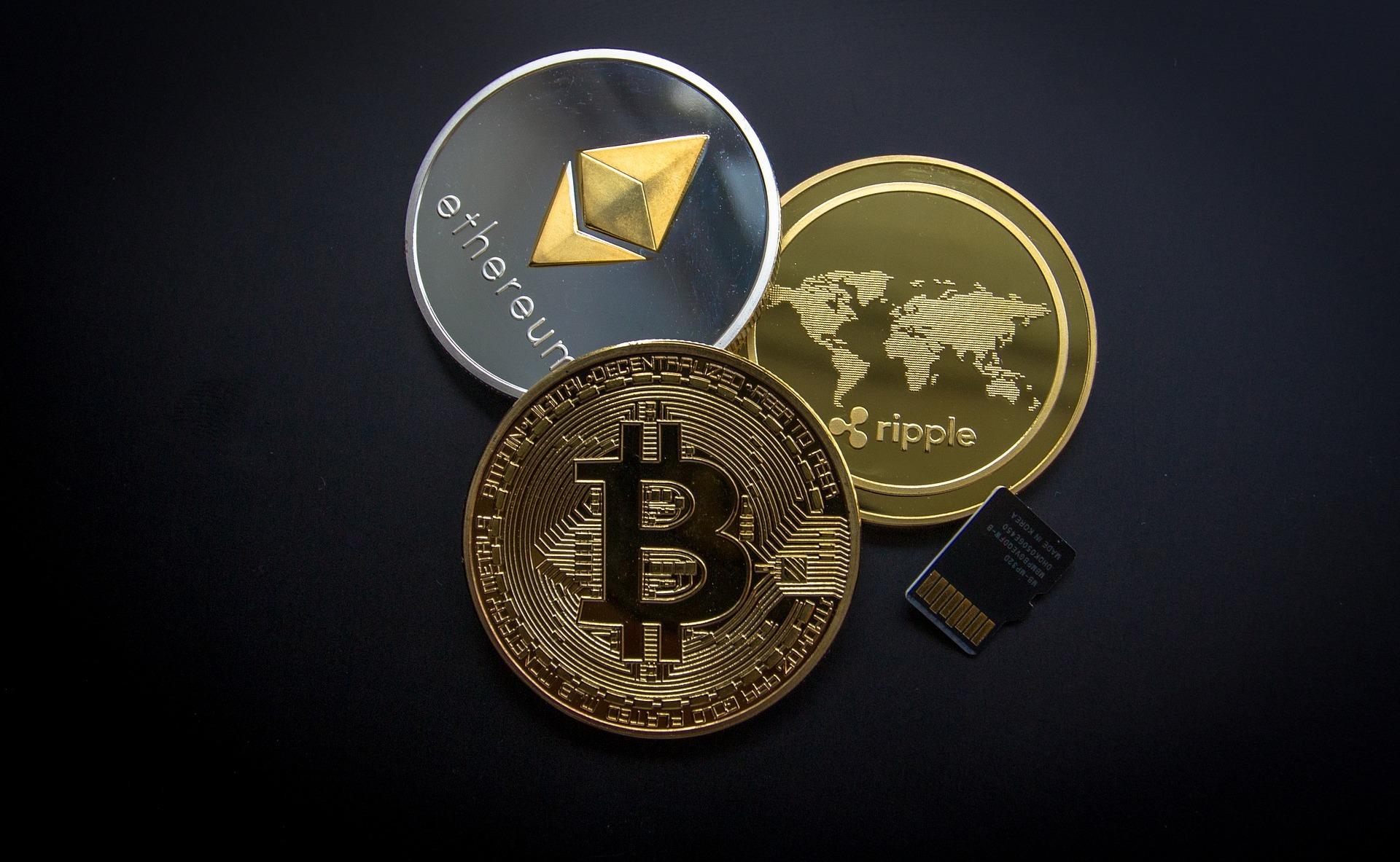 kako ulagati u bitcoin infrastrukturu fibonacci kripto objasnio trgovanje