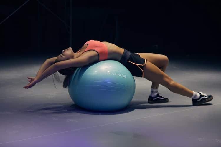 Vježbe poslije trudnoće