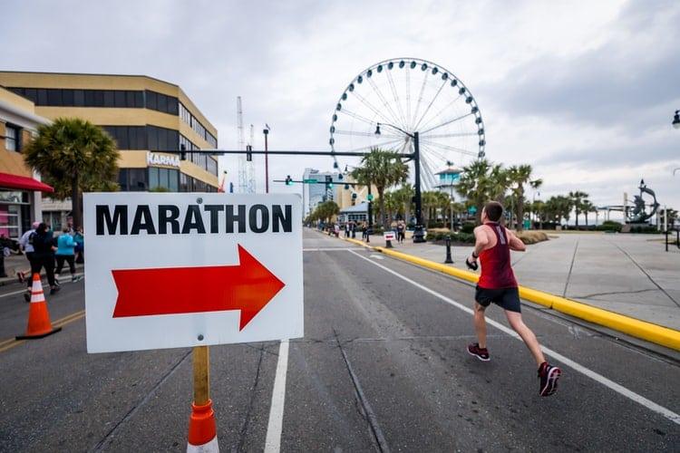 Kako Se Spremiti Za Maraton