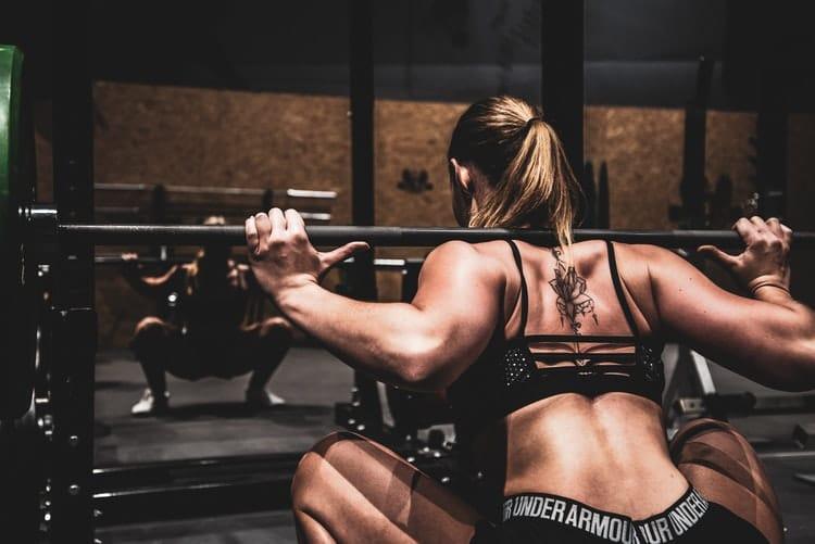 Kako Dobiti Mišićnu Masu Kod Žena
