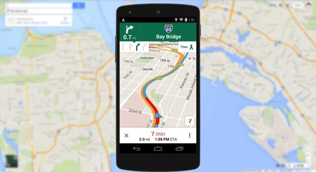 Kako koristiti Google Maps bez interneta